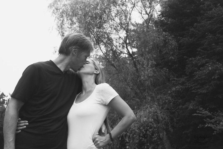 stolen kisses.