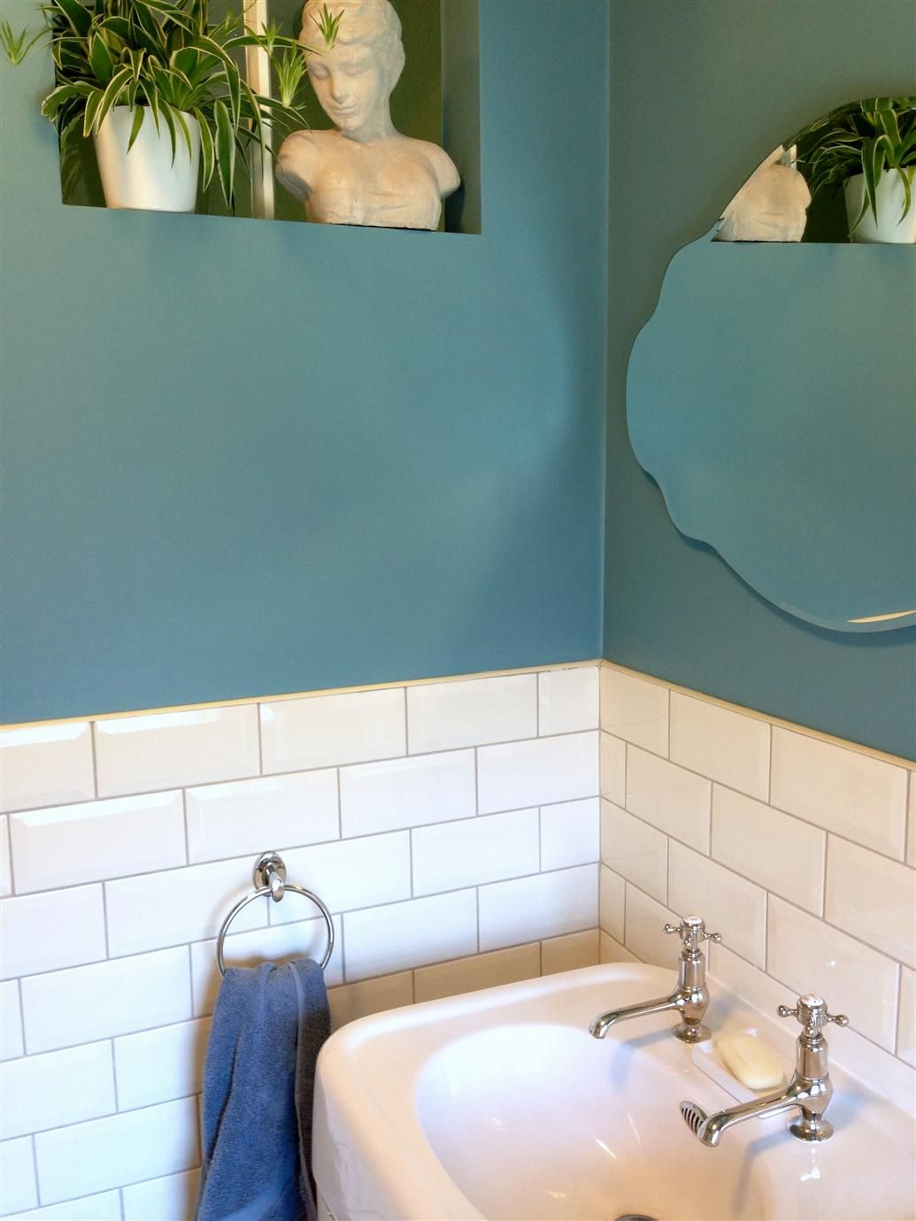 Farrow Ball Inspiration Small Bathroom Colors Bathroom Color Schemes Farrow Ball