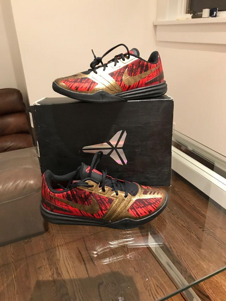 feba290a6919 Nike Kobe KB Mentality