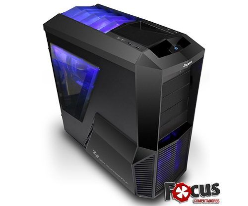 Gabinete gamer zalman z11 plus 5 coolers inclusos r 29900 gabinete gamer zalman z11 plus 5 coolers inclusos r 29900 thecheapjerseys Choice Image