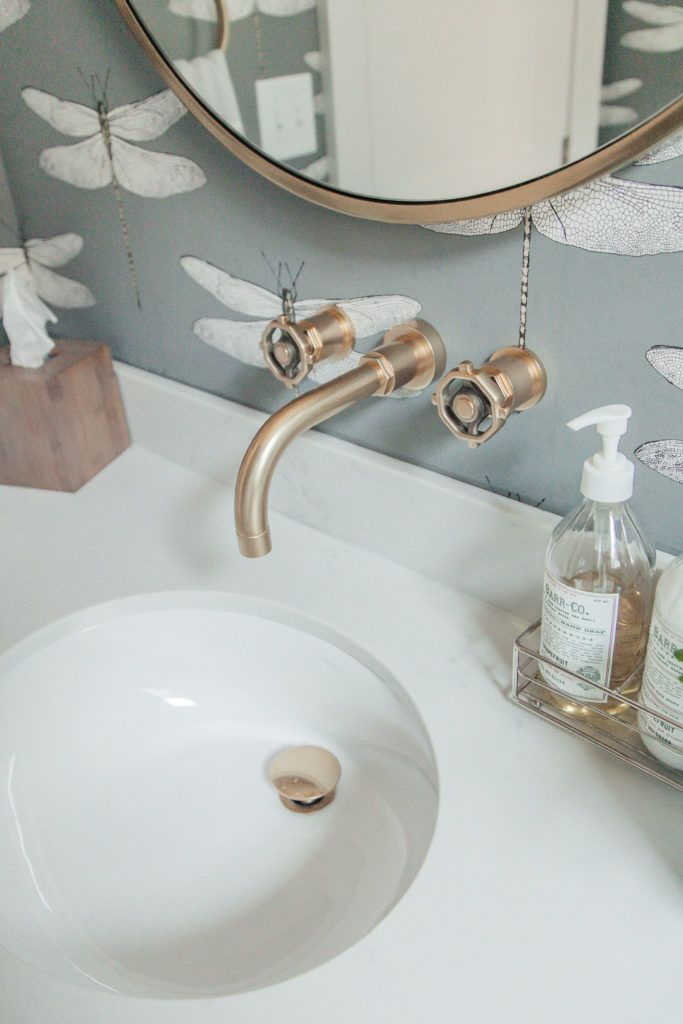 A Stunning Salt Lake City Home Tour Classicmodernremodel Unique Bathroom Remodeling Salt Lake City Ideas