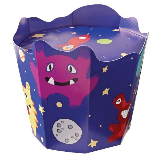 2 CakeStation für MonsterPops - RBV Birkmann #cake #monster #funny #bake
