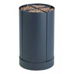 opus rangement granul s tony pinterest rangement bois et po le. Black Bedroom Furniture Sets. Home Design Ideas