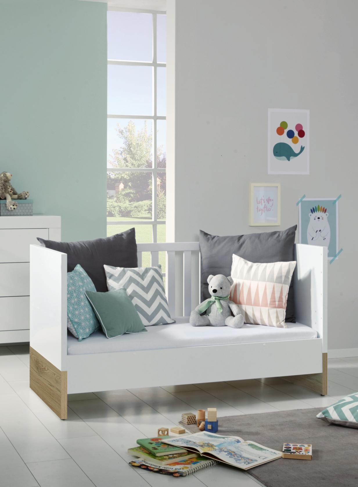 Hervorragend Babyzimmer LENNOX