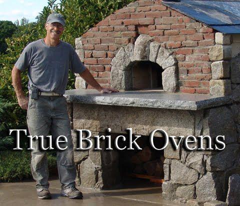 Brick Oven Environments Brick Pizza Oven Brick Oven Brick Oven Outdoor