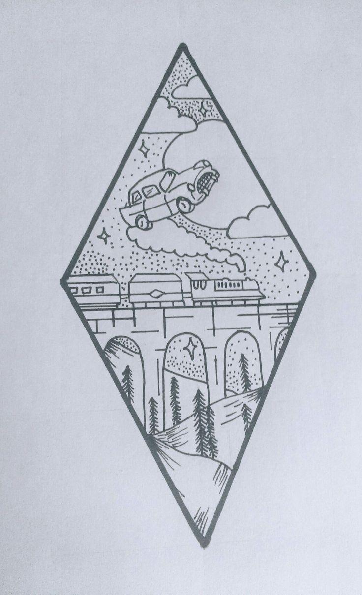 Pin De Kayla Conley Em Tattoos Desenhos Aleatorios Arte Com