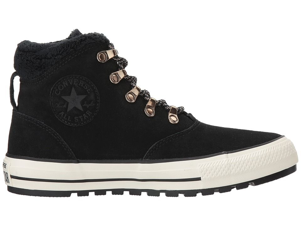 Chuck Taylor All Star Ember Boot Suede + Fur HiConverse 9TD4g4