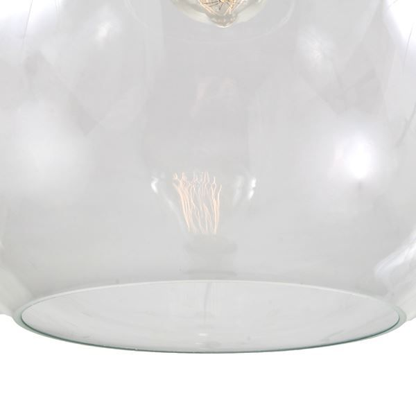 Picture of Eden 35cm Clear Sphere Pendant