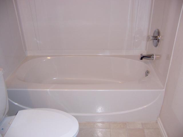 great guest bathroom 1907 Outwood Mill Ln, Austin, TX ...