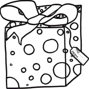 Christmas Presents, Christmas Presents For Moms Coloring Pages ...