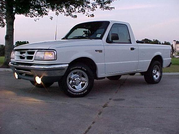 1996 ford ranger cars 1 camper that we owned. Black Bedroom Furniture Sets. Home Design Ideas