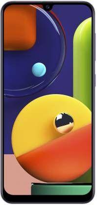 Samsung Galaxy A50s 128 GB 6GB RAM