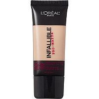 L'Oréal - Infallible Pro-Matte 24HR Foundation in Golden Beige 103 #ultabeauty considerada  la mejor para pieles grasas, buena para el verano.