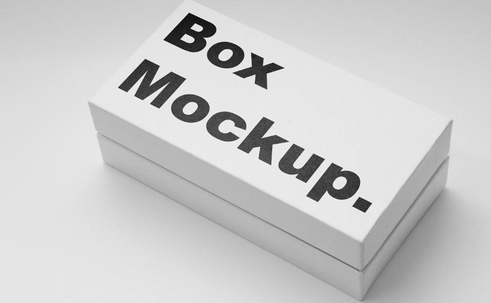 Download 20 High Quality Free Box Mockups Box Mockup Mockup Free Psd Packaging Mockup