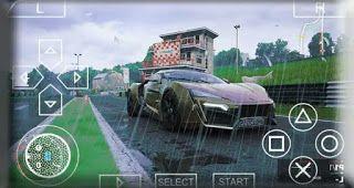 best psp game emulator for android