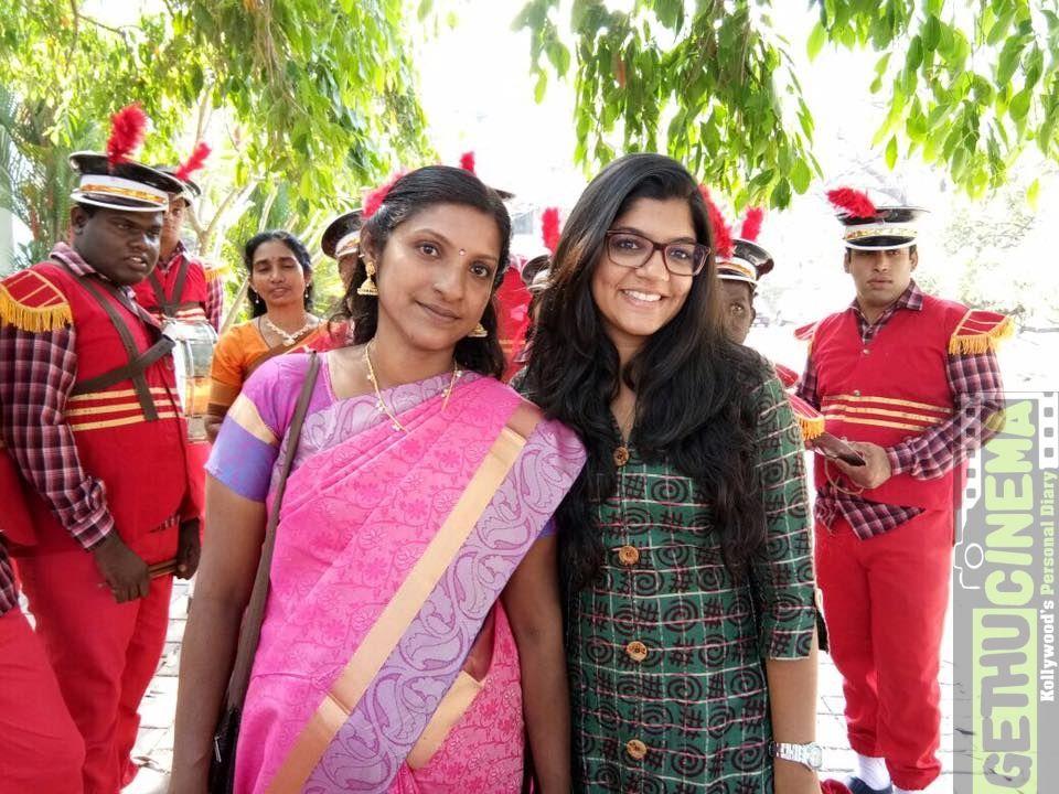 Actress Aparna Balamurali Unseen & Rare Photos Collection