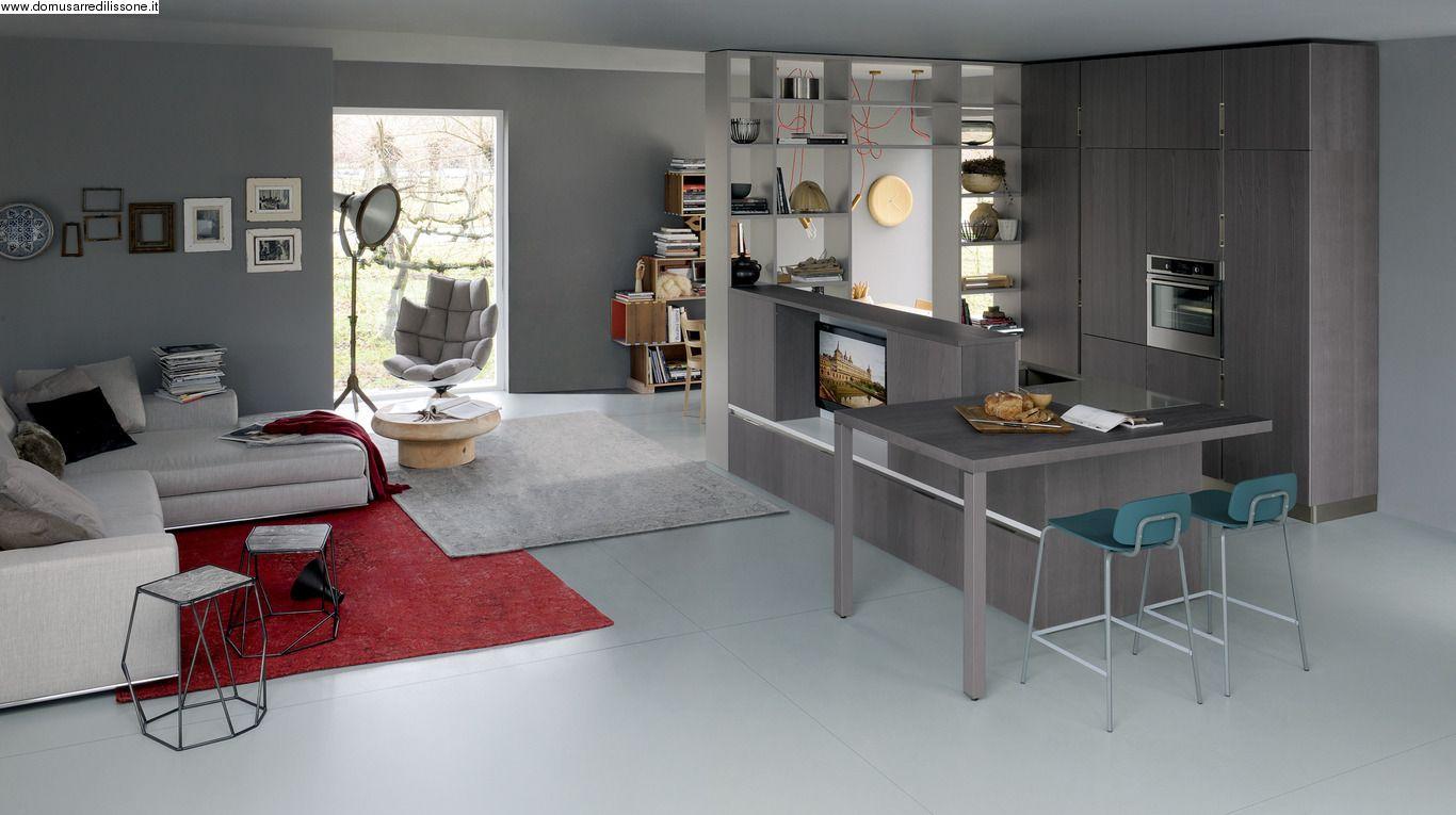Veneta Cucine Extra Go.Veneta Cucine Modello Extra Go Arredamento Cucina Home