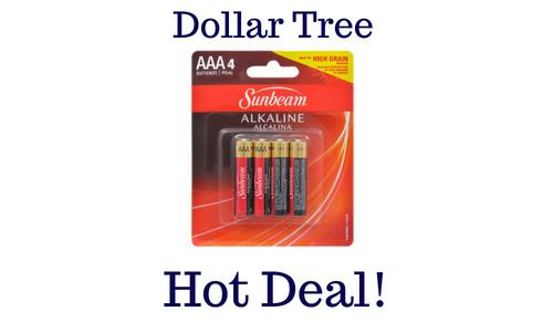 Sunbeam Batteries Only 0 75 Dollar Tree Http Wp Me P56eop W2z Voip Call Sunbeam Dollar Tree