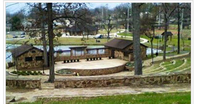 Ceremony Venue Avondale Park Amphitheater Birmingham Al Avondale Park Avondale Sweet Home Alabama