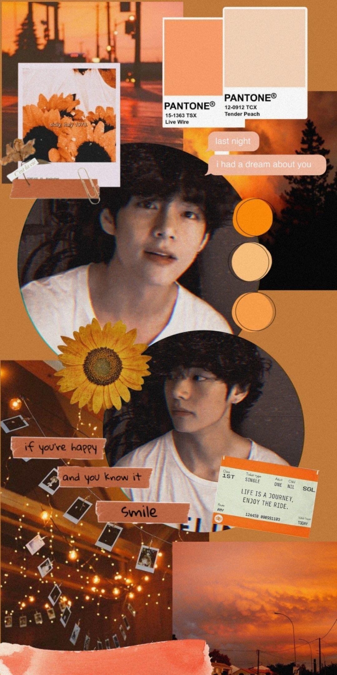Kim Taehyung V Bts Lockscreen Kim Taehyung Wallpaper Bts Aesthetic Wallpaper For Phone Bts Aesthetic Pictures