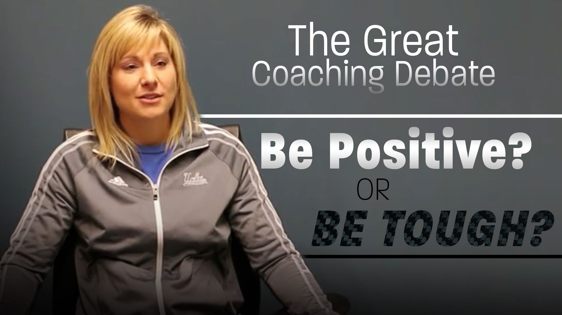 The Great Coaching Debate Be Positive Or Be Tough The Art Of Coaching Volleyball Coaching Volleyball Coaching Soccer Drills For Kids