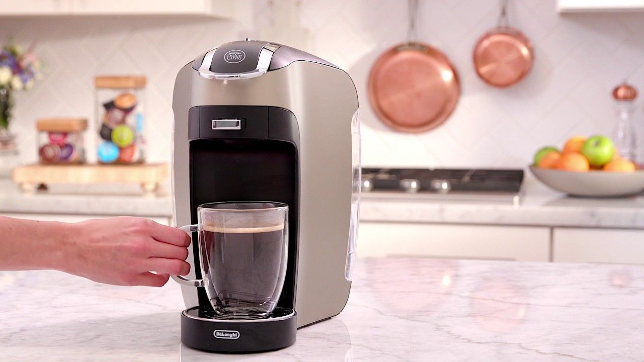 Nescafe Dolce Gusto Esperta 2 Coffee Machine Dolce Gusto Coffee Machine Pod Coffee Machine
