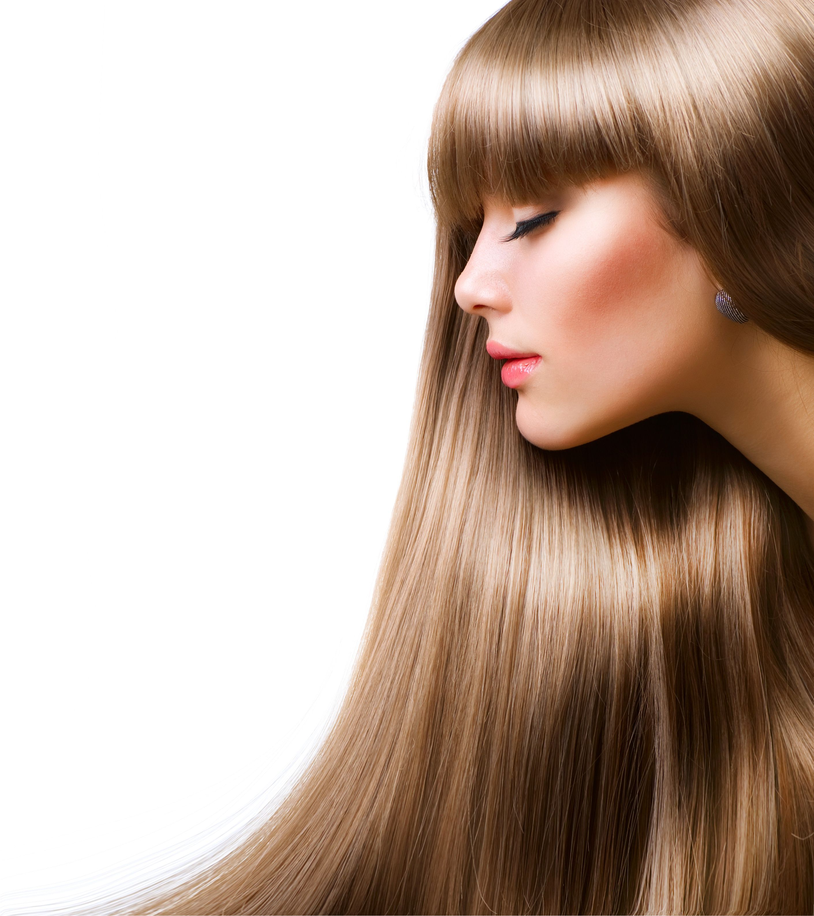 how to make your hair grow long and healthy