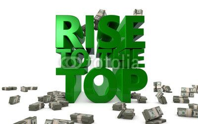 Rise to the Top of Success