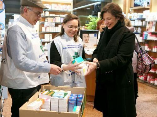 Molise: #Farmaci da #banco per chi non può permetterseli dove acquistarli in regione (link: http://ift.tt/2kE7PwN )