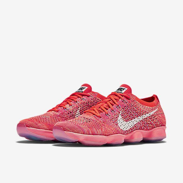 c33519781c44 Nike Flyknit Zoom Agility Women s Training Shoe