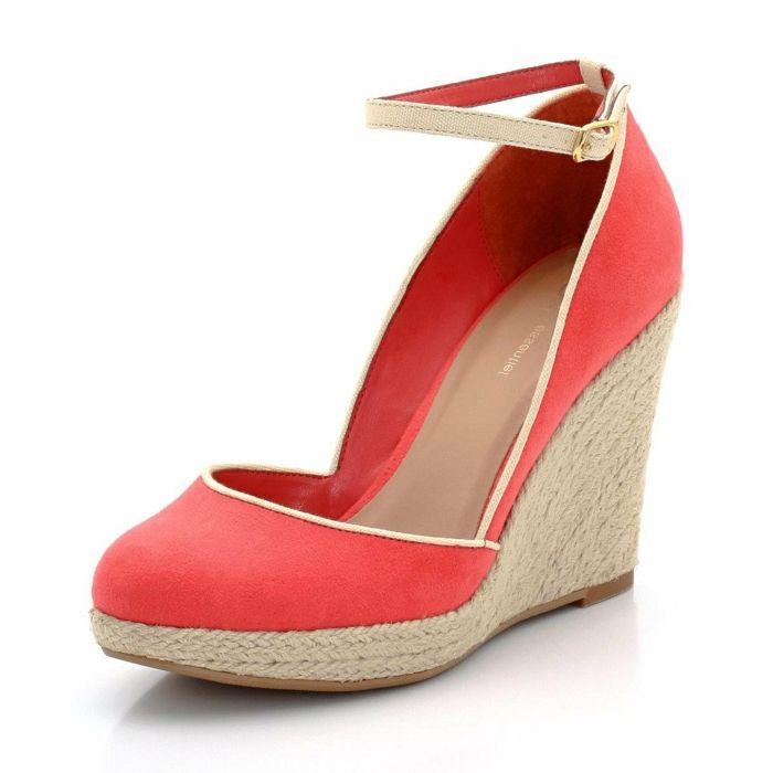 Le shoesing de Noël : des escarpins Guess Blog Chaussures