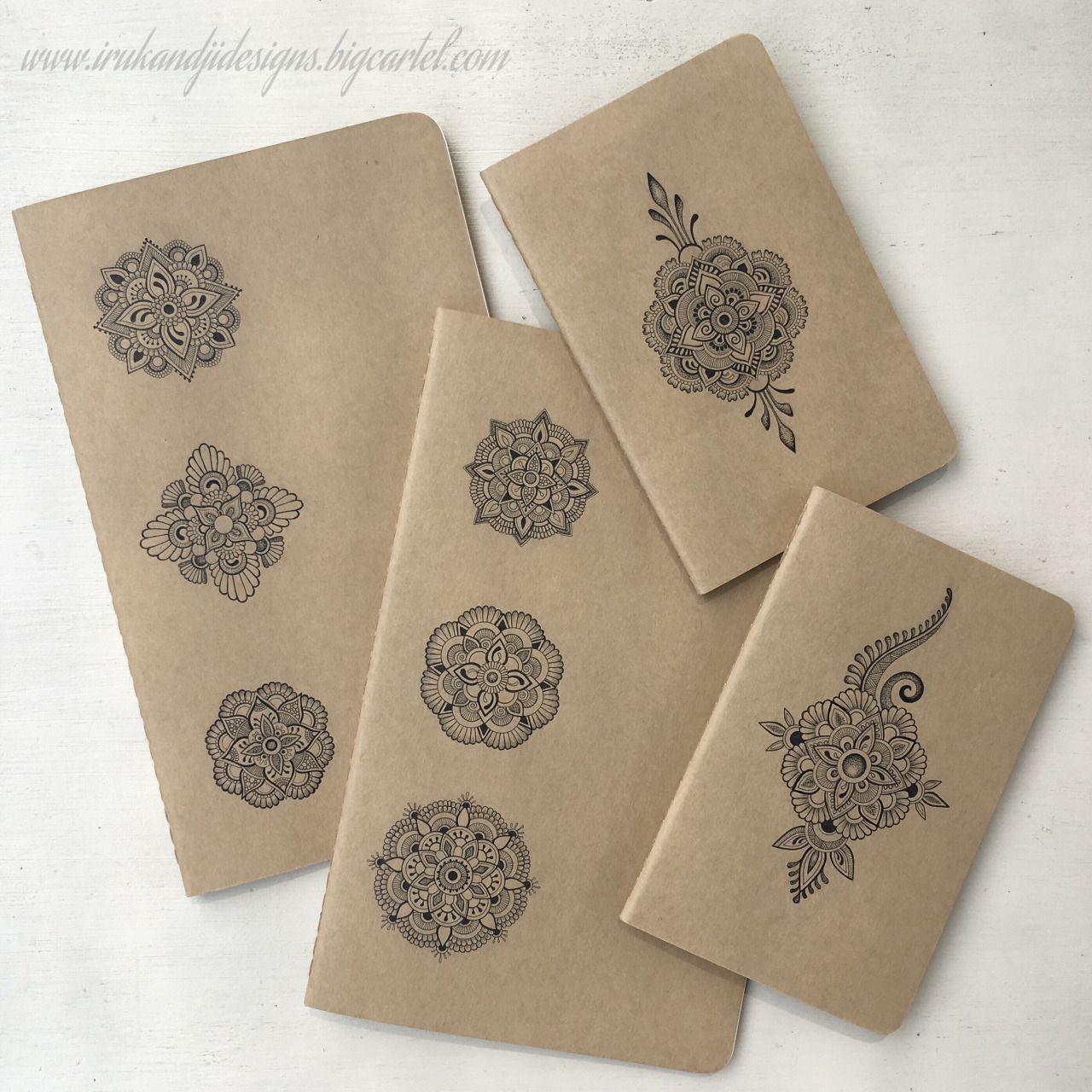 Anoushka Irukandji | I have listed these four hand-embellished...