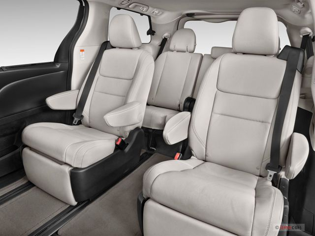 2015 Toyota Sienna Interior Photos Https://www.amazon.co.uk