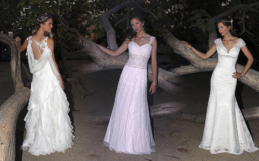 vestidos de novia macarena palma | ideas para bodas | pinterest