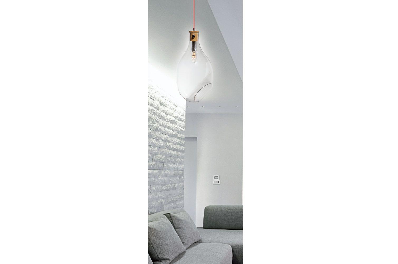 Concept Verre Luminaires Et Lampes Design Bacchus Lampe Design Luminaire Design