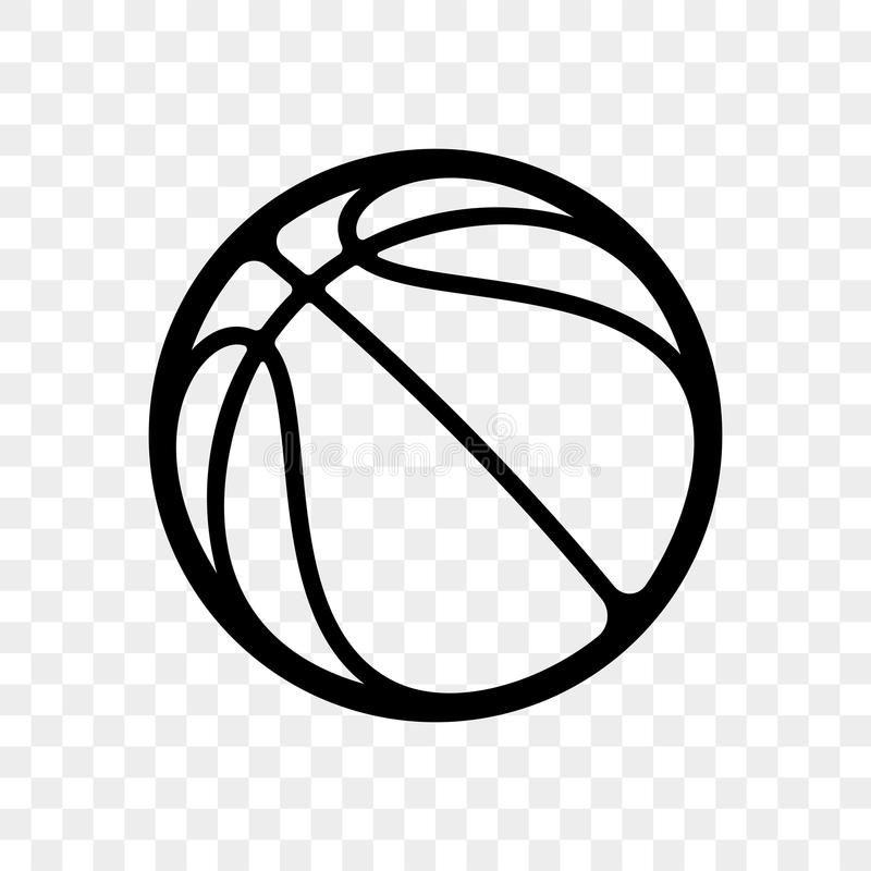 Basketball Ball Logo Vector Icon Isolated Basketball Logo Vector Icon Isolated Sponsored Icon Isolat Basketball Logo Design Basketball Ball Vector Logo