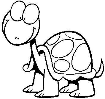Dibujos Y Plantillas Para Imprimir Dibujos De Tortugas Dibujo De Tortuga Animalitos Para Colorear Libro De Colores