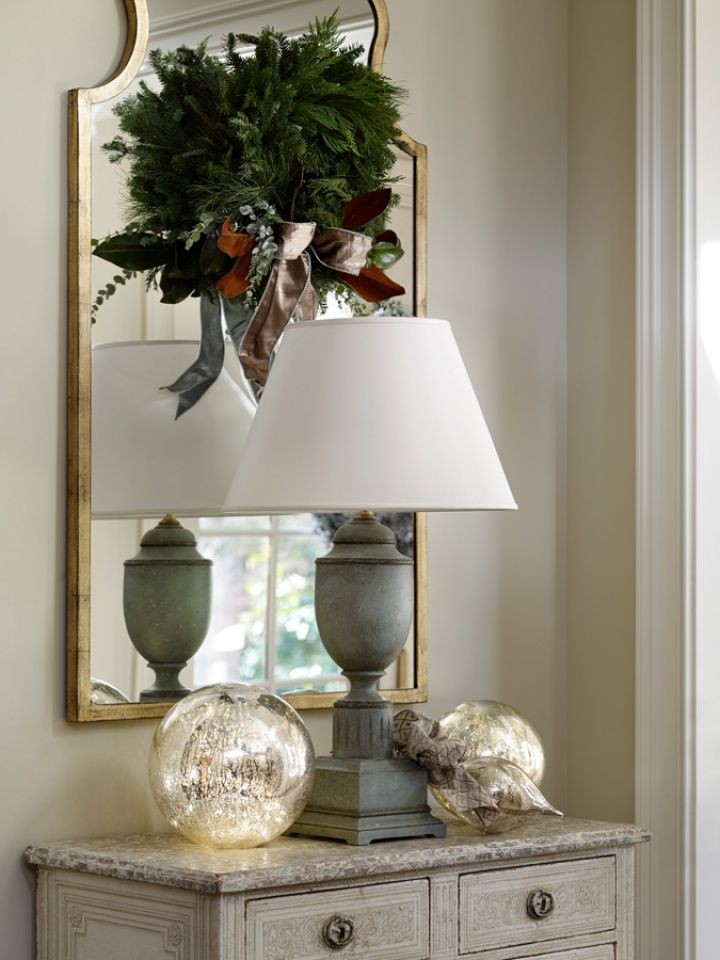 courtney giles interior design atlanta ga trees and wreaths
