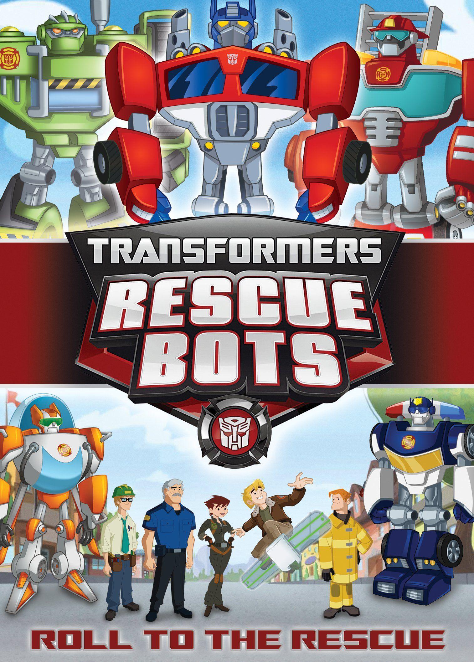 Robot Check Rescue Bots Transformers Rescue Bots Transformers