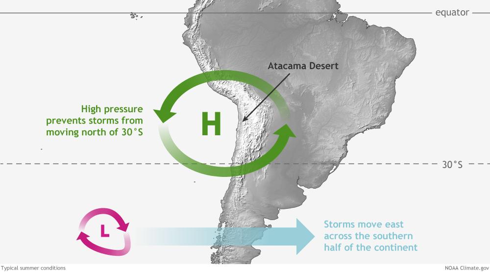 Image result for atacama desert map   Atacama desert   Pinterest ...
