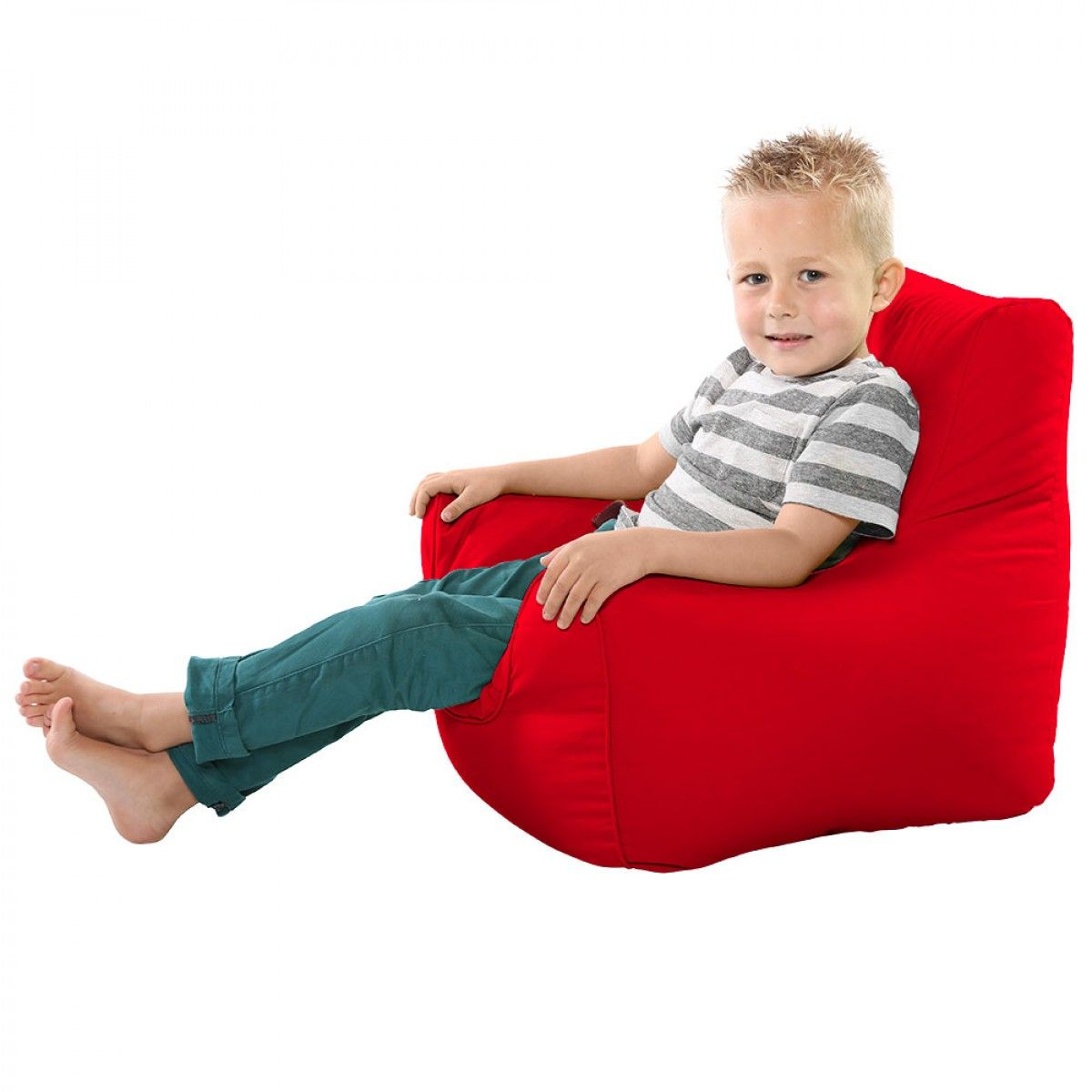 Comfy Toddler Armchair Beanbag Chair