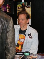 bill moseley halloween bill moseley the texas chainsaw massacre ii the blob silent night