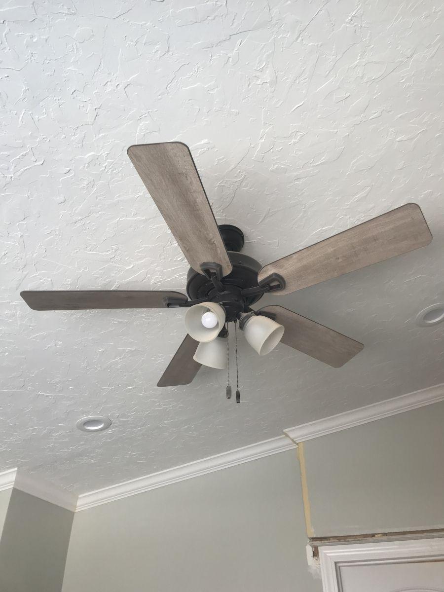 Ceiling Fan Installation Ceiling Fan Ceiling Fan Installation