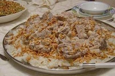 Traditional top 10 things to eat in jordan middle eastern recipes forumfinder Gallery