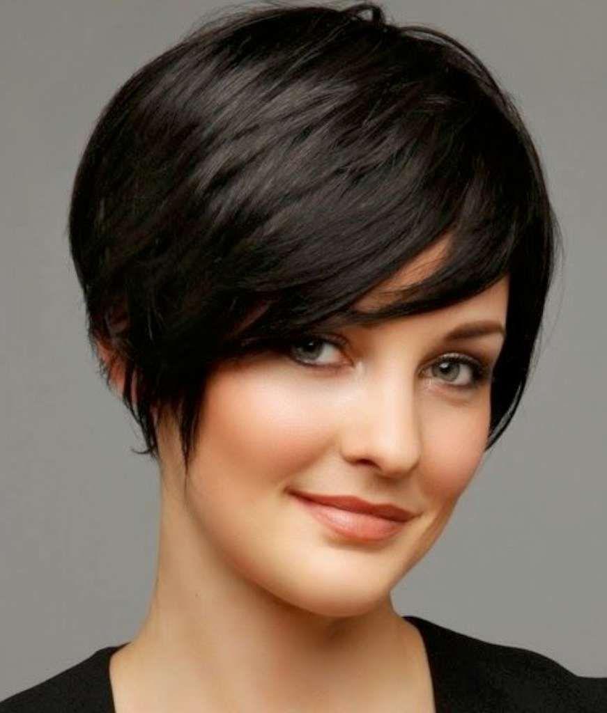 short black hairstyles | fashion and women | hair | cute