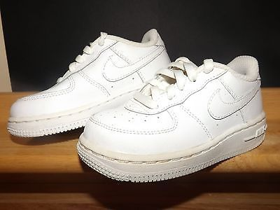 Nike air #force #trainers size #infant / c7, View more on the