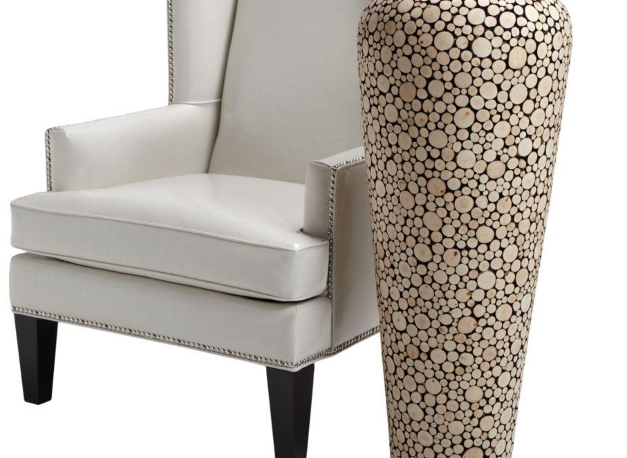 Oslo Floor Vase Contemporary Vases Stylish Home Decor