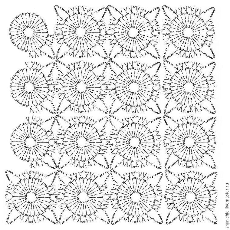 Pin de Elisa Magaña en Incorporando círculos | Pinterest | Blusas ...