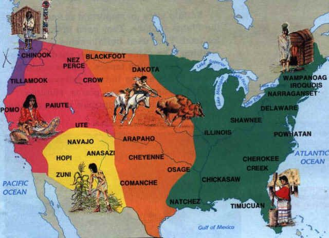 a relationship of the inca and the anasazi indians Anasazi solstices yin yang by it is also known that sacred clowns often have a special relationship this ties in with the fact that the pueblo indian.