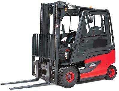 Linde Electric Lift Truck 387 Series E20 E25 E30 E35 Operating And Maintenance Instructions Auto Service Lifted Trucks Car Repair Service